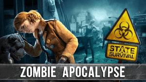 State of Survival: Survive the Zombie Apocalypse 0
